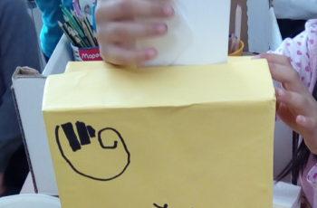 Bubamare u pošti