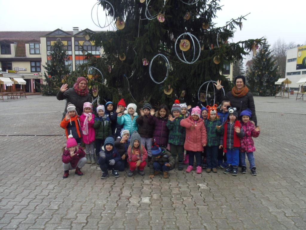 Božićne akcije u Kockicama
