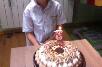 Sretan rođendan Marko