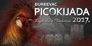 """""""PICOKIJADA"""" S DJEČJIM VRTIĆEM """"MASLAČAK"""" ĐURĐEVAC"""