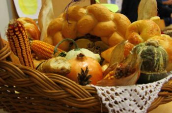Svehrvatska smotra Dani kruha i zahvalnosti za plodove zemlje
