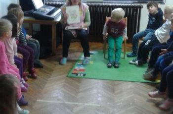Glazbeni instrumenti u Zvončićima