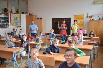 Započele aktivnosti oko upisa u prvi razred