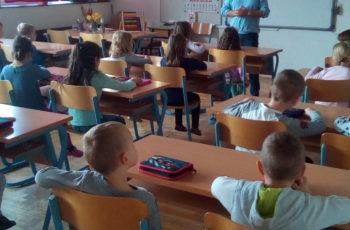 Balončići u pripremi za školu