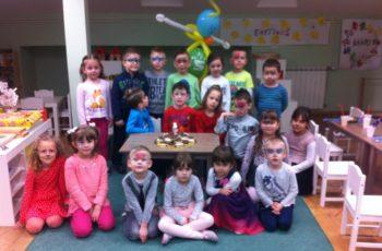 Sretan rođendan Adrijan!
