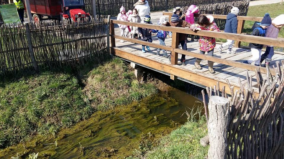 Cvjetići obilježili Svjetski dan voda