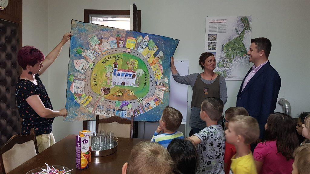 Kockice predložile gradonačelniku što nam sve još treba u Đurđevcu
