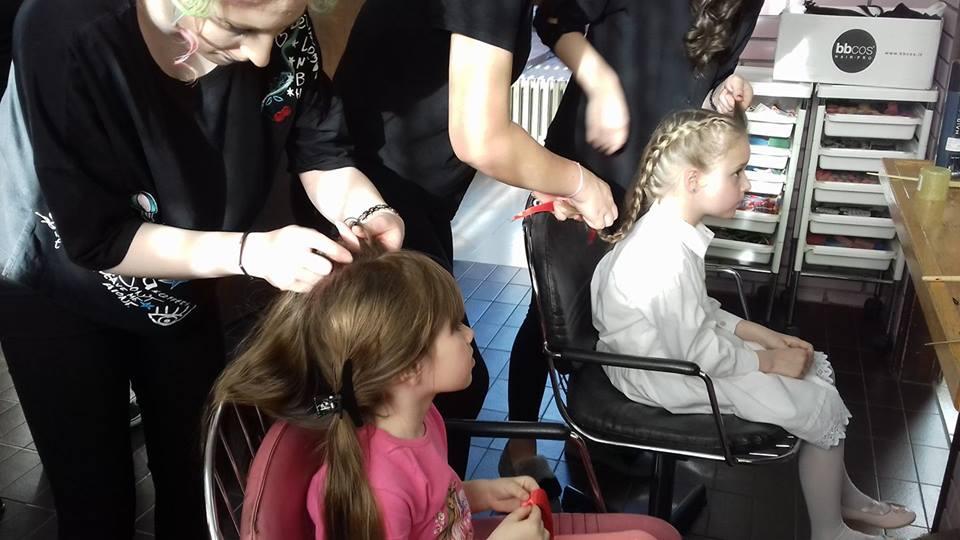 Đurđevo 2018. – nastup djece polaznika Etno-tradicijskog programa
