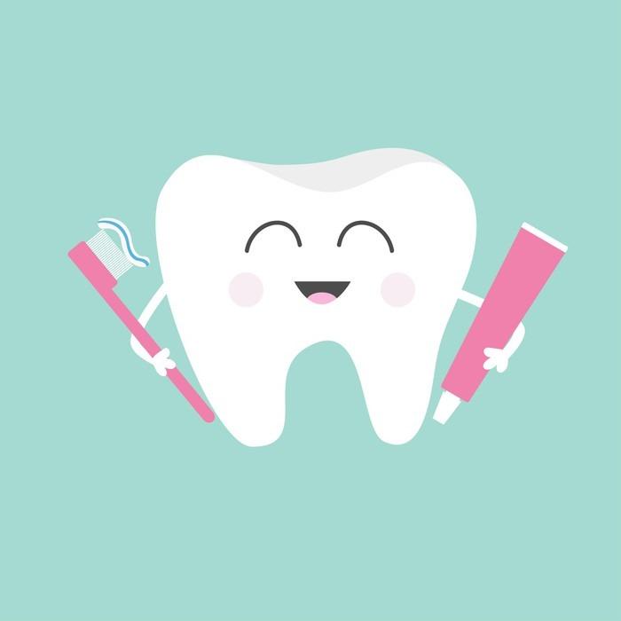 Zdravi zubi – mogu i hoću sam