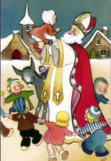 Ježići u predblagdanskom ozračju
