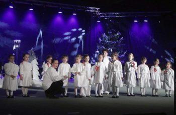 Veliki humanitarni Blagdanski koncert