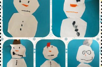 Zimske aktivnosti u skupini Ježići
