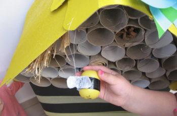 """""""Pčelice"""" istražuju kukce"""