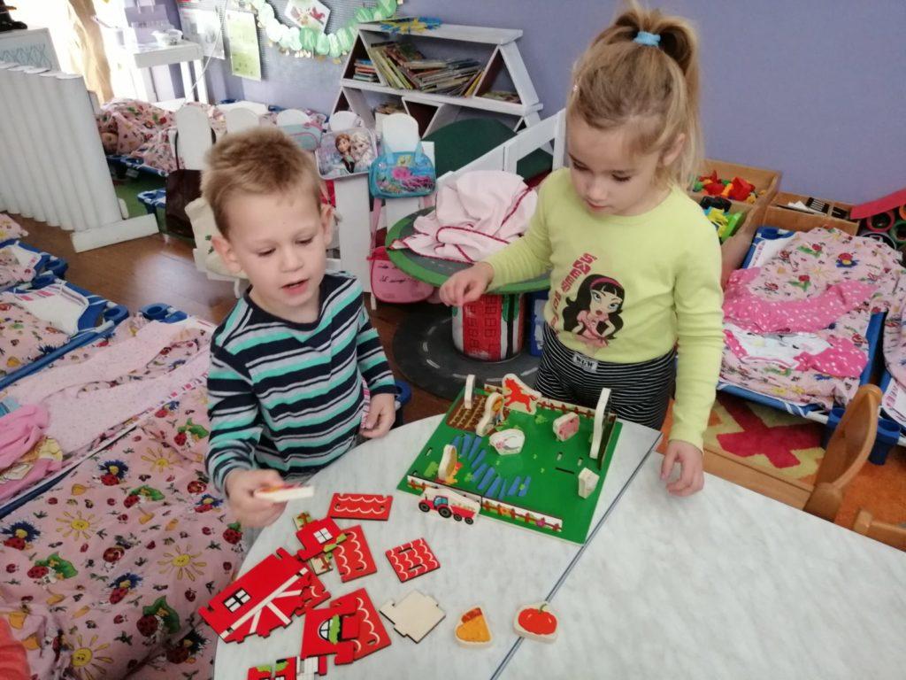Mnoštvo novih igračaka u Ježićima