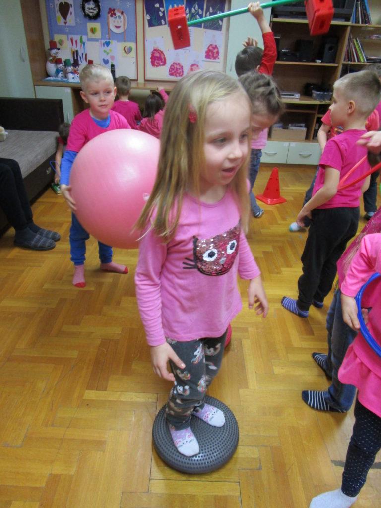 Dan ružičastih majica u Zvončićima