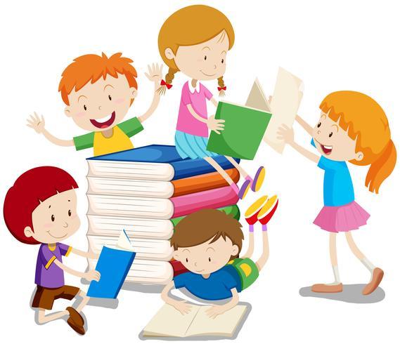 Predvještine čitanja i pisanja
