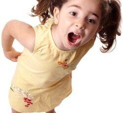 Poremećaji glasa u predškolskoj dobi