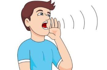 Higijena glasa kod djece