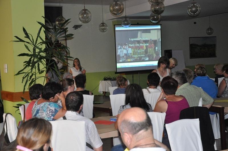 Stručni skup za odgojitelje i učitelje u hotelu Picok